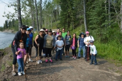 hiking-with-cisc-13