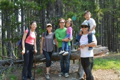 hiking-with-cisc-14