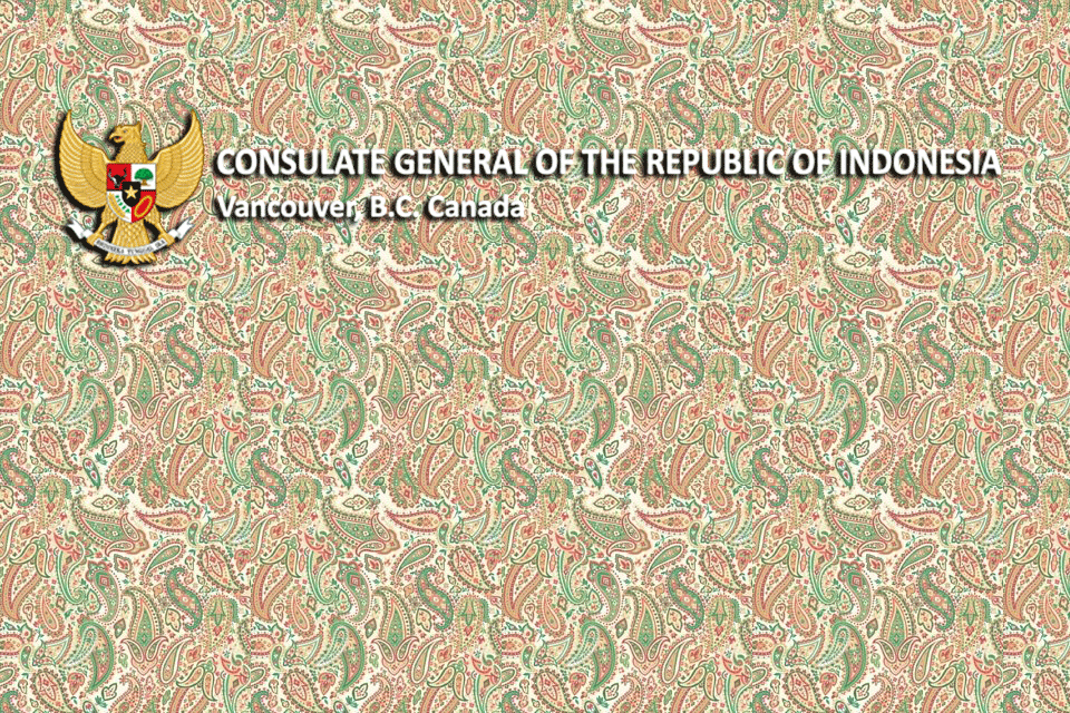 Consular Service - Warung Konsular