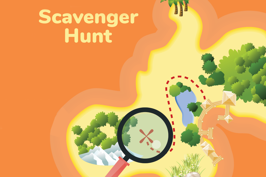 2019 Father's Day Scavenger Hunt (Questions)